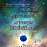 Universe Brotherhood