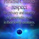 Paradise Creatures