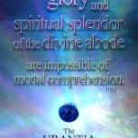 Glory and Spiritual Experience