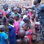 Samaritan Foundation Orphanage Photo of the Day