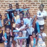 Grace Chosen Children Ministry,Kuruse Ronald Mwesigwa,Donations,