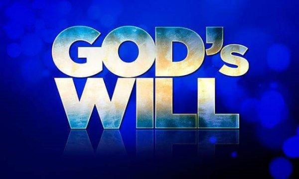 God`s Will