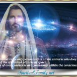 The Universal Father