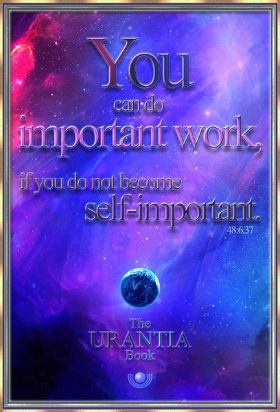 Urantia Book Quotations