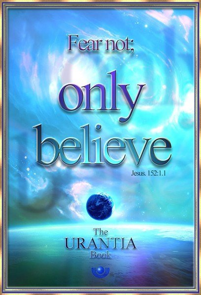 Urantia Book Quotations