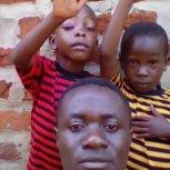 Children needing Medical Attention