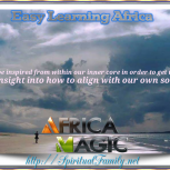 Easy Learning Africa Soul Awareness