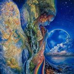 Universe Mother Spirit