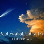 UB-Films Bestowal of Christ Michael