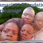 Samaritan Foundation Children