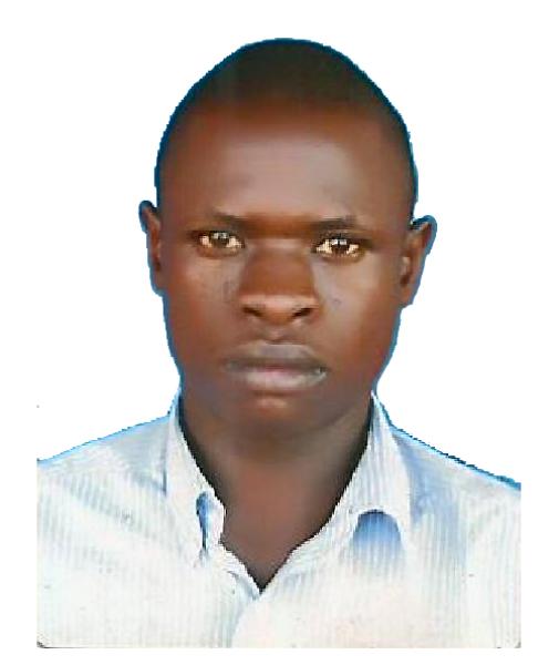 Profile Kabweru Kenneth
