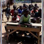 Samaritan Foundation Orphanage Children   Back to School