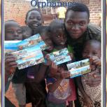 Samaritan Foundation Orphanage Children