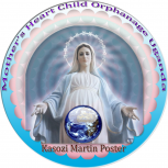 Mother's Heart Child Orphanage Uganda Logo