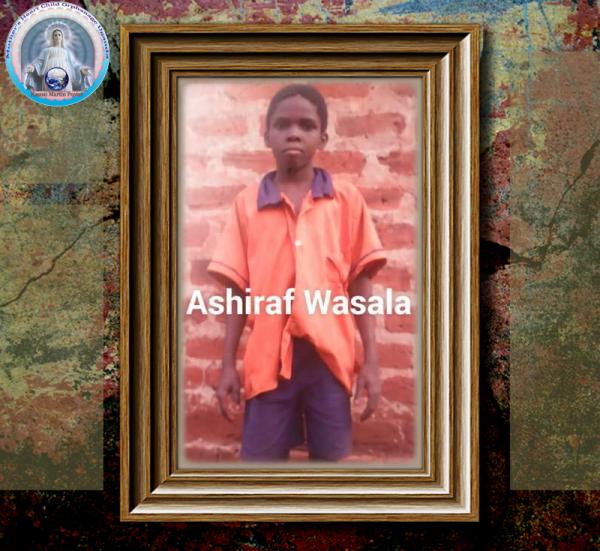 Ashiraf Wasala