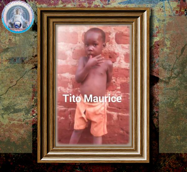Tito Maurice
