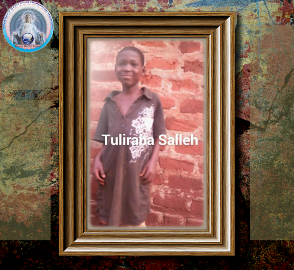 Tuliraba Salleh