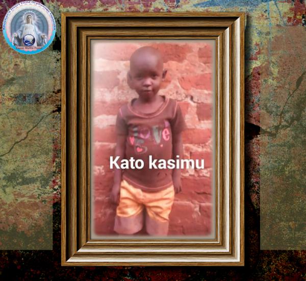 Kato Kasimu