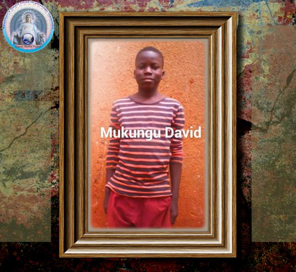 Mukungu David