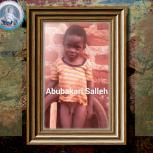 Abubakari Salleh