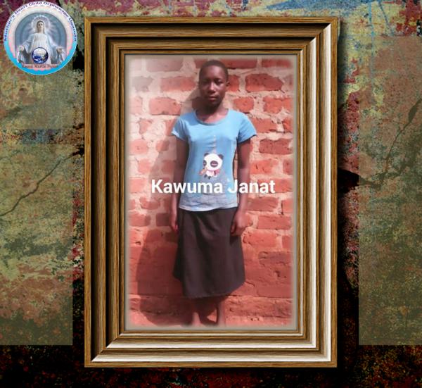 Kawuma Janat