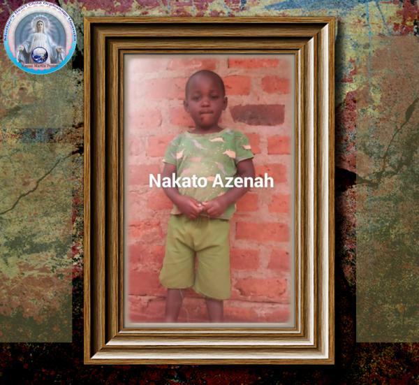 Nakato Azenah