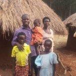 January 2018 Outreach to a Village 65 Kilometers