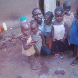 Our little children
