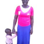 Naigaga Naume Full w Child