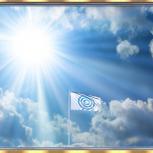 Banner of Christ Flag