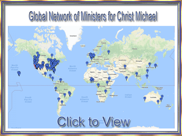 Global Network of Ministers for Christ