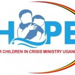 Original Logo Hope For Children In Crisis Ministry Uganda