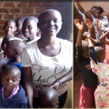 Banner Group - Mukisa Ronald - Hope For Children In Crisis Ministry Uganda