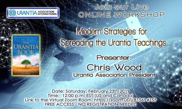 Events UAI