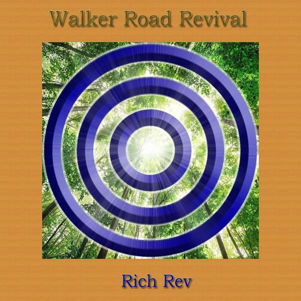 Walker Road Revival Crest