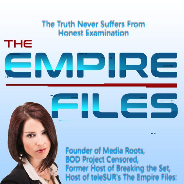 Abbey Martin Empire Files